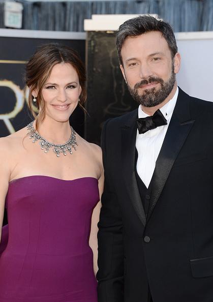 Academy Awards「85th Annual Academy Awards - Arrivals」:写真・画像(16)[壁紙.com]