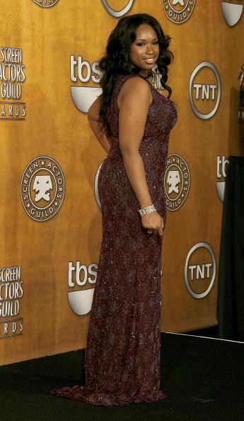 Finger Waves「13th Annual Screen Actors Guild Awards - Press Room」:写真・画像(0)[壁紙.com]