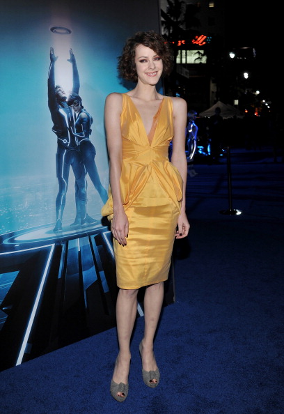 "El Capitan Theatre「World Premiere Of Walt Disney's ""TRON: Legacy"" - Arrivals」:写真・画像(4)[壁紙.com]"