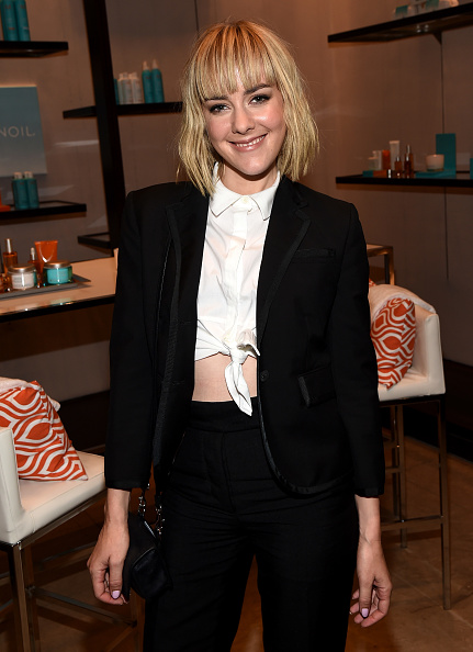 Sponsor「Variety Studio Presented By Moroccanoil At Holt Renfrew - Day 3 - 2014 Toronto International Film Festival」:写真・画像(5)[壁紙.com]