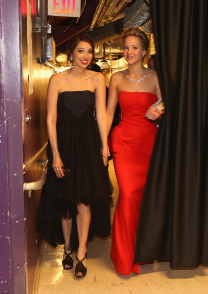 86th Academy Awards「86th Annual Academy Awards - Backstage」:写真・画像(9)[壁紙.com]