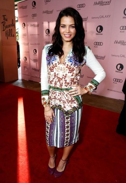 "Etro「The Hollywood Reporter's ""Power 100: Women In Entertainment"" Breakfast - Red Carpet」:写真・画像(16)[壁紙.com]"