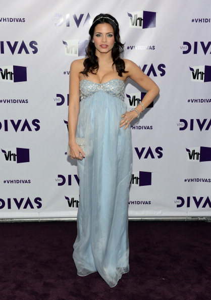 "Human Body Part「""VH1 Divas"" 2012 - Arrivals」:写真・画像(14)[壁紙.com]"