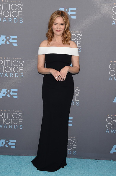 Critics' Choice Movie Awards「The 21st Annual Critics' Choice Awards - Arrivals」:写真・画像(6)[壁紙.com]