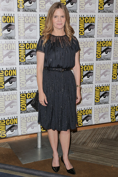 The Hateful Eight「Comic-Con International 2015 - Day 3」:写真・画像(16)[壁紙.com]