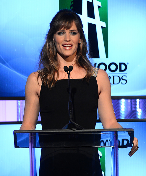 The Beverly Hilton Hotel「17th Annual Hollywood Film Awards - Show」:写真・画像(16)[壁紙.com]
