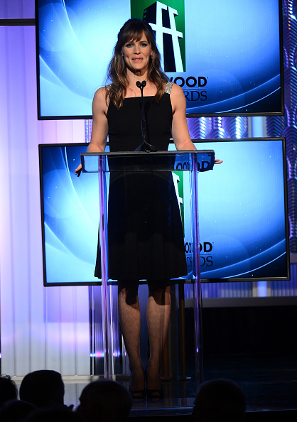 The Beverly Hilton Hotel「17th Annual Hollywood Film Awards - Show」:写真・画像(17)[壁紙.com]