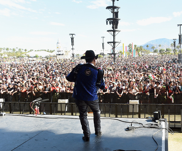 Baja California Peninsula「2019 Coachella Valley Music And Arts Festival - Weekend 2 - Day 1」:写真・画像(5)[壁紙.com]