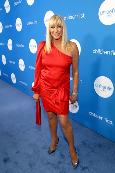 Pump - Dress Shoe「Seventh Biennial UNICEF Ball: Los Angeles - Red Carpet」:写真・画像(6)[壁紙.com]