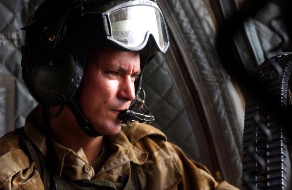 CH-47 Chinook「British Prepare To Leave Afghanistan」:写真・画像(16)[壁紙.com]