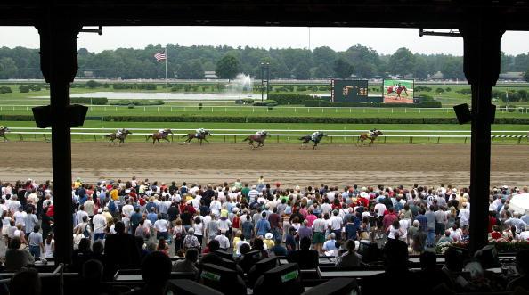 Sports Race「Saratoga Race Course Opening Weekend」:写真・画像(5)[壁紙.com]