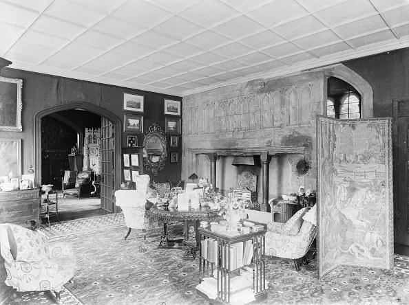 Rug「Drawing Room At Carisbrooke Castle」:写真・画像(18)[壁紙.com]