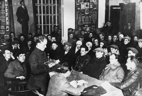Literature「Russian Lecture」:写真・画像(19)[壁紙.com]
