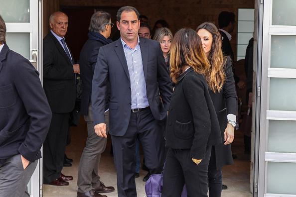 アルベルト コスタ「Emilio Sanchez Benito Funeral in Barcelona」:写真・画像(3)[壁紙.com]
