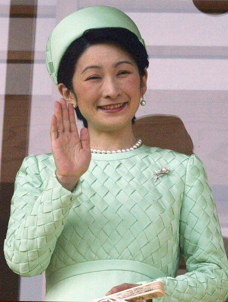Imperial Palace - Tokyo「Emperor Akihito of Japan Celebrates His 73rd Birthday」:写真・画像(3)[壁紙.com]