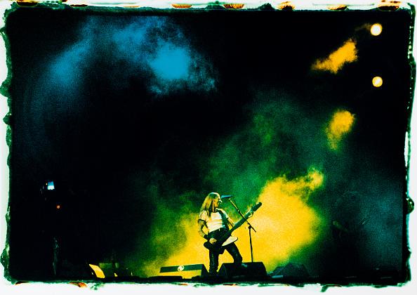 Niels Van Iperen「Gorefest」:写真・画像(10)[壁紙.com]