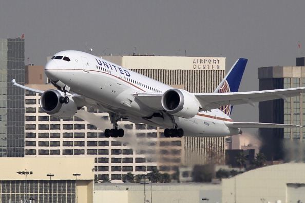 LAX Airport「Boeing 787 Faces Renewed Scrutiny After Two New Mechanical Problems」:写真・画像(18)[壁紙.com]