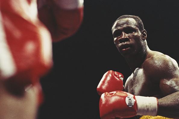 Boxing - Sport「Chris Eubank」:写真・画像(19)[壁紙.com]