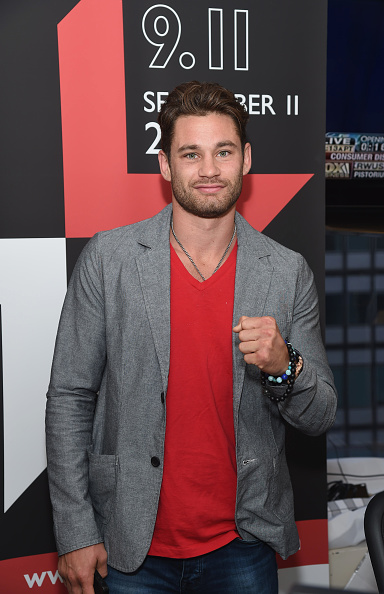 Christopher Algieri「Annual Charity Day Hosted By Cantor Fitzgerald And BGC - BGC Office」:写真・画像(1)[壁紙.com]