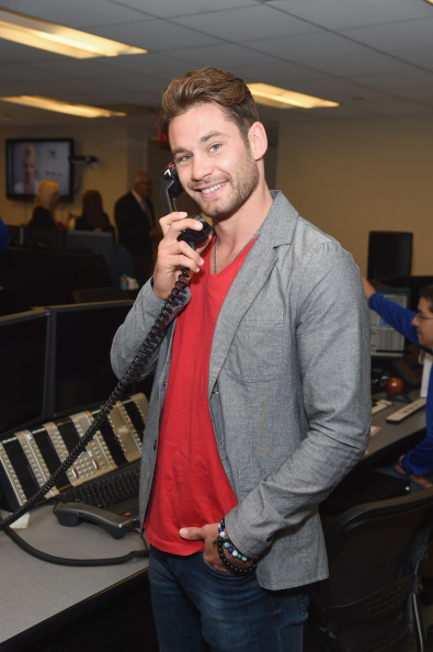 Christopher Algieri「Annual Charity Day Hosted By Cantor Fitzgerald And BGC - BGC Office - Inside」:写真・画像(6)[壁紙.com]
