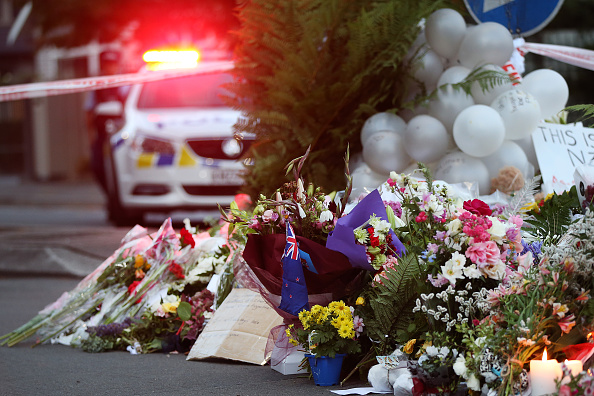 New Zealand「New Zealand Grieves As Victims Of Christchurch Mosque Terror Attacks Are Identified」:写真・画像(10)[壁紙.com]
