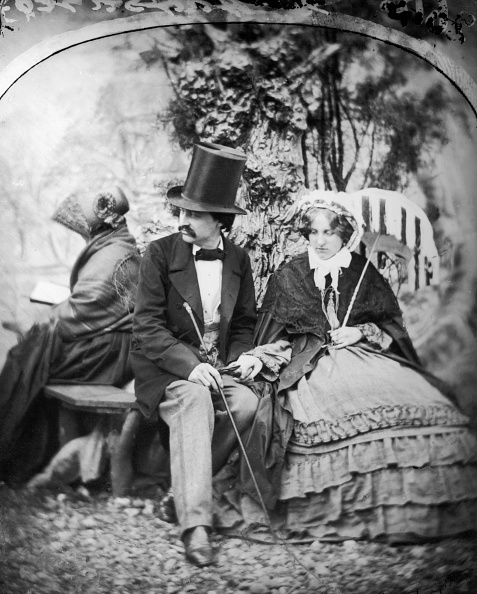 Stealth「Courting Victorians」:写真・画像(19)[壁紙.com]