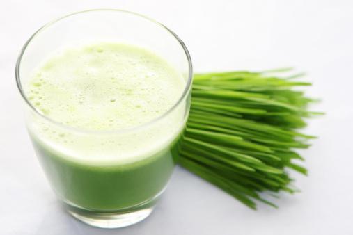 Vegetable Juice「wheat grass juice」:スマホ壁紙(8)