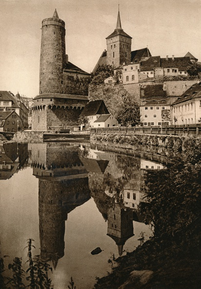 Physical Geography「Bautzen, 1931」:写真・画像(13)[壁紙.com]