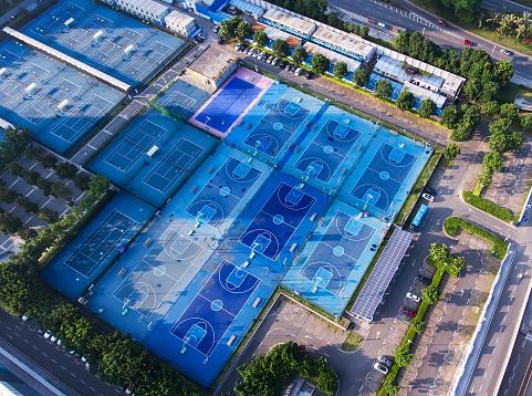 テニス「Sport school」:スマホ壁紙(17)