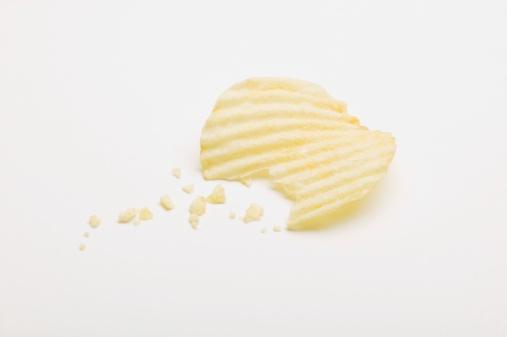 Crunchy「A potato chip with a bite」:スマホ壁紙(12)