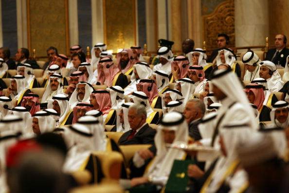 Meeting「OPEC Heads Of State Gather In Saudi Arabia」:写真・画像(5)[壁紙.com]