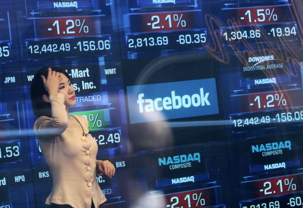 Facebook「Facebook Sets IPO Price At 38 Dollars A Share」:写真・画像(11)[壁紙.com]