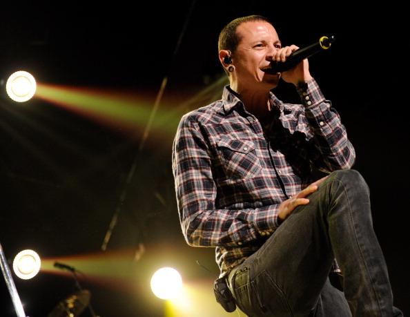 リンキン・パーク「Linkin Park Performs At The Joint」:写真・画像(10)[壁紙.com]