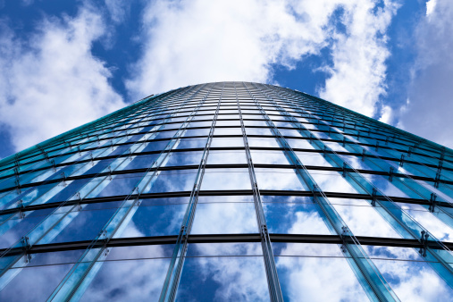 Postmodern「skyscraper」:スマホ壁紙(4)