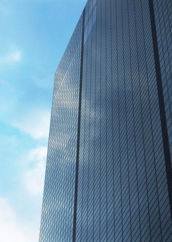Shiodome「Skyscraper」:スマホ壁紙(16)