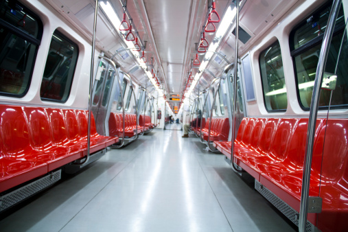 Cable Car「Subway Truck」:スマホ壁紙(4)