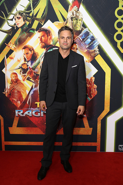 人体部位「Thor: Ragnarok Sydney Screening Event」:写真・画像(9)[壁紙.com]
