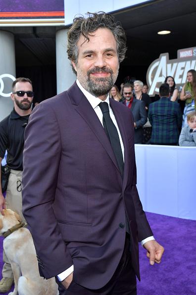"Walt Disney Pictures「World Premiere Of Walt Disney Studios Motion Pictures ""Avengers: Endgame"" - Red Carpet」:写真・画像(15)[壁紙.com]"