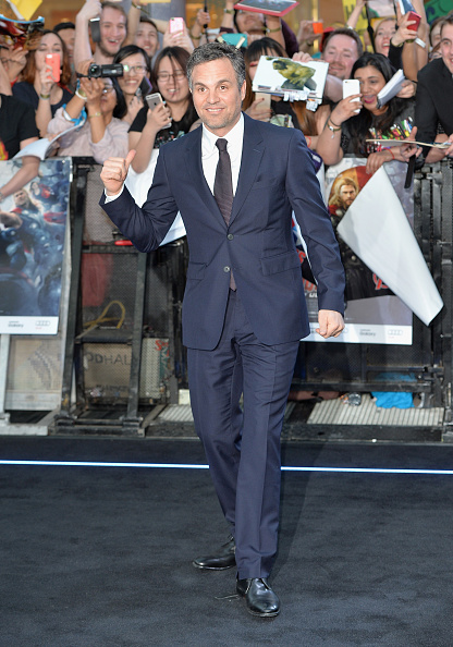 "Avengers Age of Ultron「""The Avengers: Age Of Ultron"" - European Premiere - Red Carpet Arrivals」:写真・画像(9)[壁紙.com]"