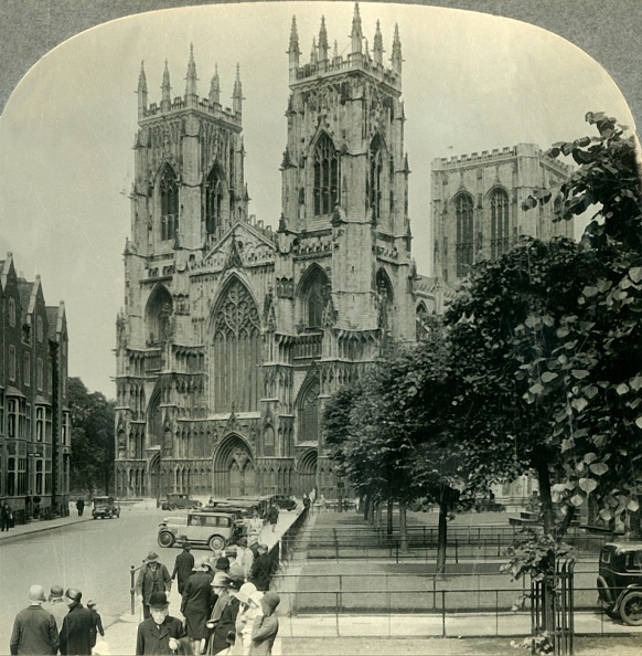 York - Yorkshire「York Minster」:写真・画像(15)[壁紙.com]