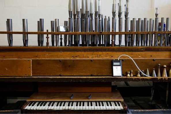 1930~1939年「Once In A Century Refurbishment Of York Minster's Organ」:写真・画像(0)[壁紙.com]