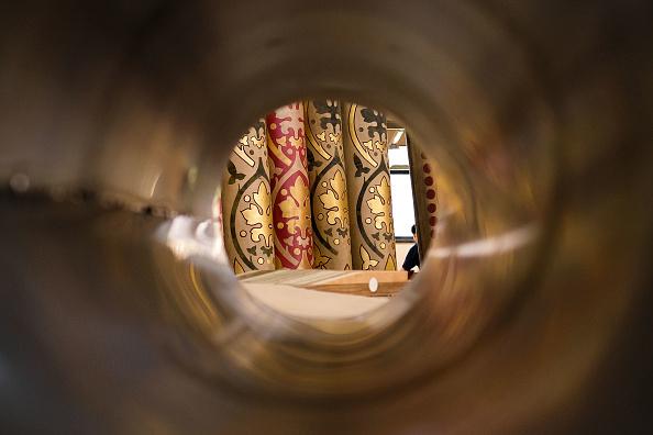 1930~1939年「Once In A Century Refurbishment Of York Minster's Organ」:写真・画像(18)[壁紙.com]