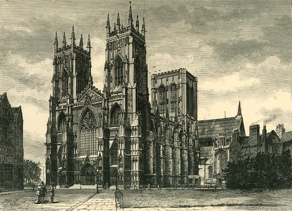 York - Yorkshire「York Minster」:写真・画像(16)[壁紙.com]