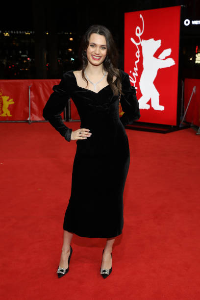 """Freud"" Netflix Premiere - 70th Berlinale International Film Festival:ニュース(壁紙.com)"