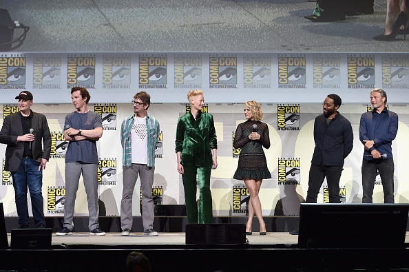 Comic con「Marvel Studios Hall H Panel」:写真・画像(12)[壁紙.com]