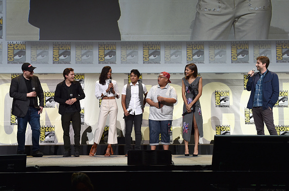 Suede「Marvel Studios Hall H Panel」:写真・画像(9)[壁紙.com]