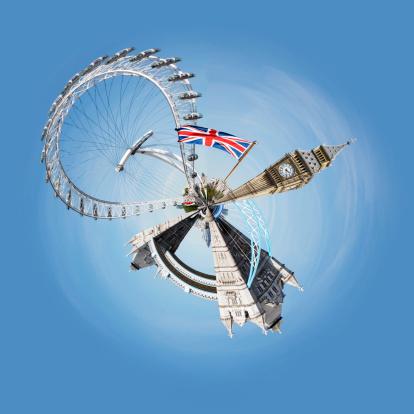 London Bridge - England「Planet London」:スマホ壁紙(11)