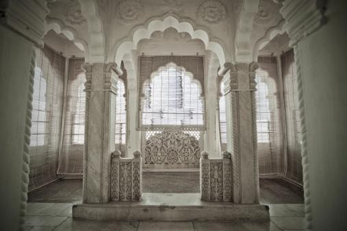 Rajasthan「Jodhpur Fort」:スマホ壁紙(8)