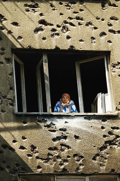 Tom Stoddart Archive「Sarajevo」:写真・画像(1)[壁紙.com]