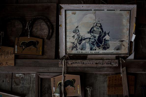 戦国武将「The Samurai Of Fukushima」:写真・画像(13)[壁紙.com]